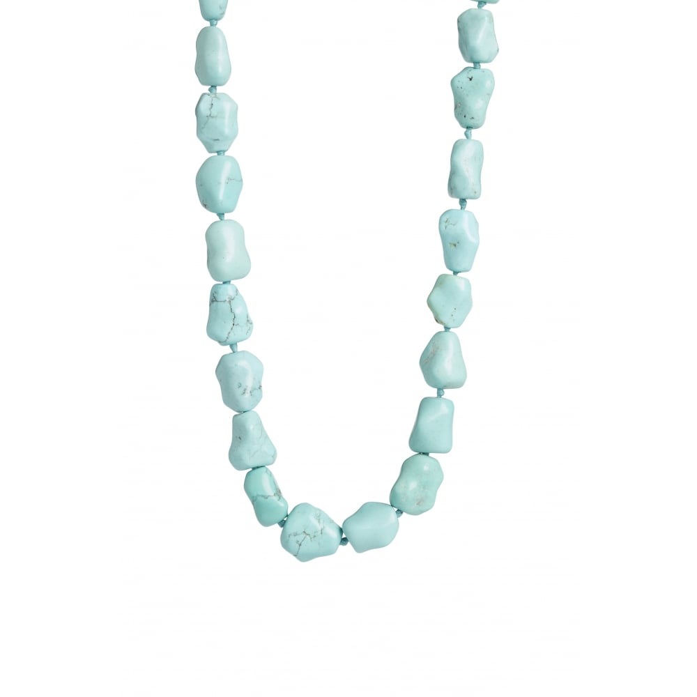 shop national signature silver dian by malouf with designers neckless sterling beads necklace jewelry